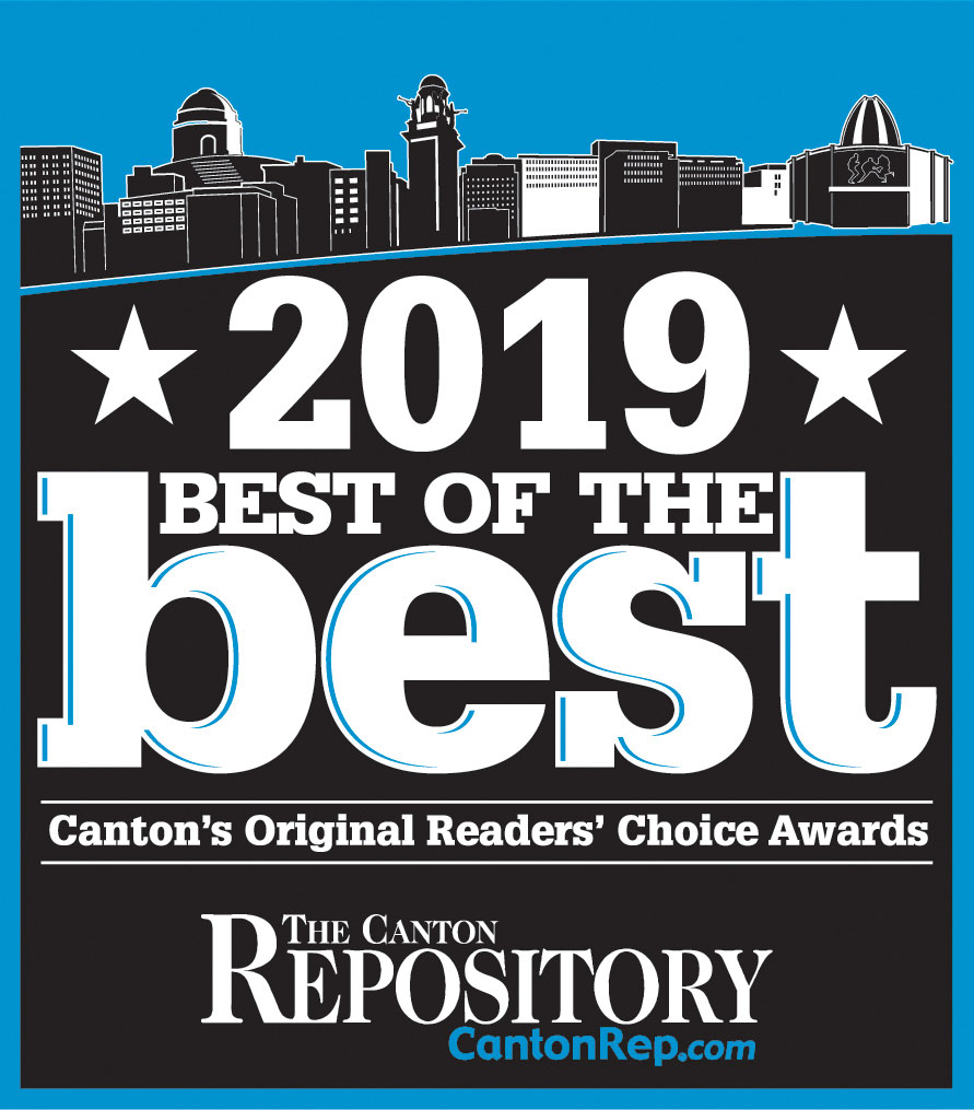 2019 Best of the Best from The Canton Repository